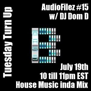 MoreBass 7-19-16 AudioFilez #15