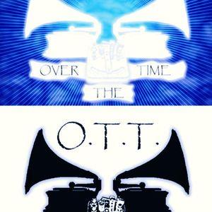 John SharkS's DJset 16/01/14 for Over The Time RadioShow