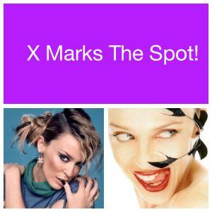X Marks The Spot! [KM Air Megamix]