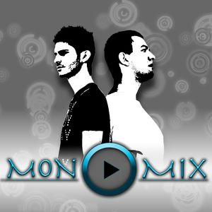 Monomix Mind Resonance Sessions Vol.1