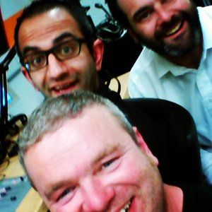 The Steve Zacharanda Radio Show Wembley FA Cup special show