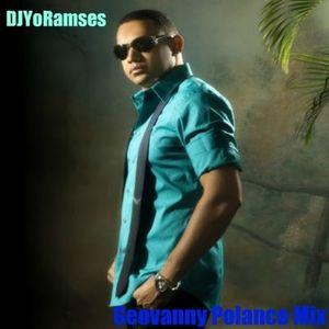 DJYoRamses  Geovanny Polanco (Tipico Mix)