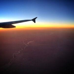 Episode 215 - Top Ten Songs About Planes w/Ryan Blake