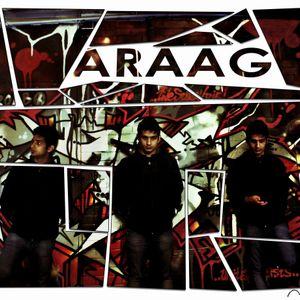 A-RAAG Live @ Wink 27.01.12 Part I