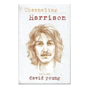 Channeling Harrison with David Young, Grammy-Nominated Recording Artist