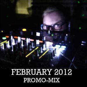 February 2012 - PromoMix