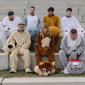 Interview with Los Campesinos!
