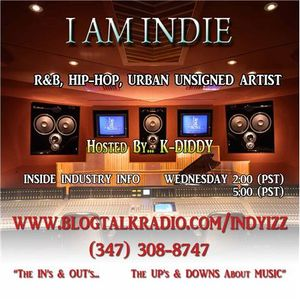 HUSTLERS ANONYMOUS    WITH YOUR HOST LAMONT KDIDDY PATTERSON