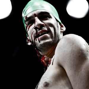 Expop Teatro (and a scandalous party) - Intervista