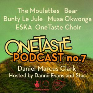 OneTaste Podcast 7 - August 2010