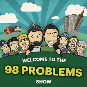 #203 Problems Against Humanity (Part 2 of 3)