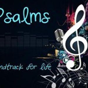 Psalms - The Attitude of Gratitude
