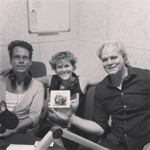 """Tangata """"Alive!"""" interview with Margreet Markerink and Boris Franz"""