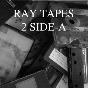 RAY TAPES 2 SIDE-A ( cinemusique 3 )