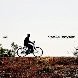 L'étagère musicale - World sound and rhythm, A garden mixtape. june 2013