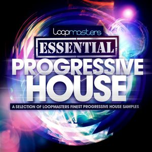 Progressive House Mix Session Vol.1 - DJ Carlos Agelvis