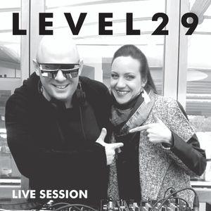 L E V E L 2 9 LIVE SESSION - MARCELLO ROOSAILEC @ KAVARNA KAPITANIJA KOPER 6.4.2019 - PART TWO