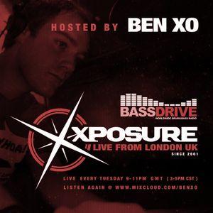 Ben XO - The Rhythm Inspector (2017-02-07)