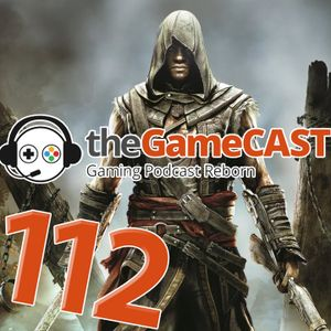 theGameCAST Ep. #112 - Free-to-Pay