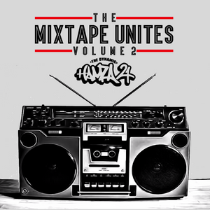 The Mixtape Unites Exclusive Volume 2 by The Dynamic Hamza 21