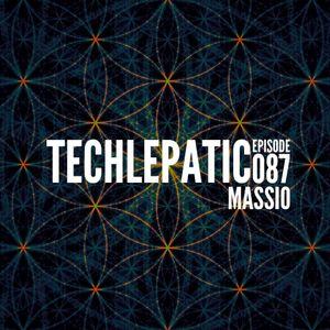 Massio - TECHLEPATIC Episode 087