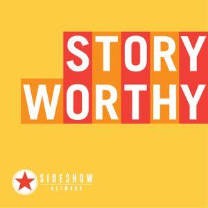 Shotgun Story Worthy LIVE!