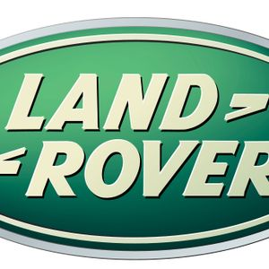 Land Rover Set