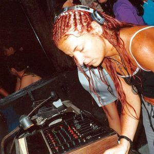 Onirika DJ Set - Sincronismo April 2009