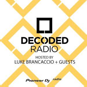 Luke Brancaccio - DECODED RADIO ( Guest Kiz Pattison ) - DEC 2019