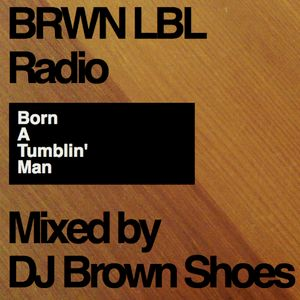 One Point In Space In Time (BRWN LBL Radio)