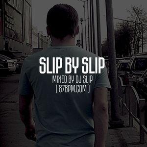 """Slip by Slip"" by djSlip live @ 87bpm.com"