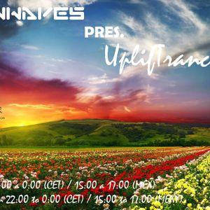 Twinwaves pres. UplifTrance 102