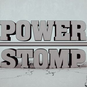 The World of Powerstomp Podcast Episode 1