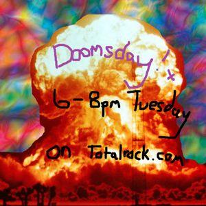 16/09/14 Doomsday Show Four