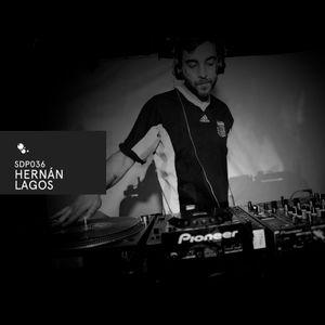 SDP036 - Hernán Lagos - Noviembre 2015