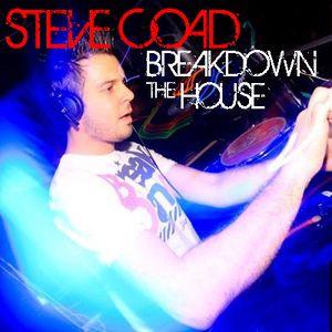 Steve Coad - Breakdown the House (30)