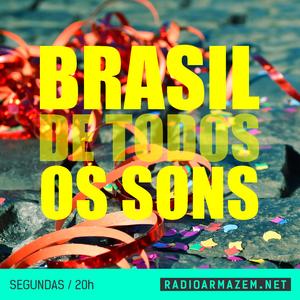 Brasil de Todos os Sons (07.03.16)