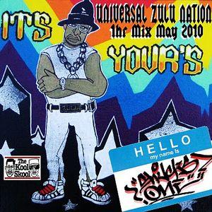 DJ Shucks One The Idiot of The Kool Skool Zulu Nation Rap Show 1hr Mix