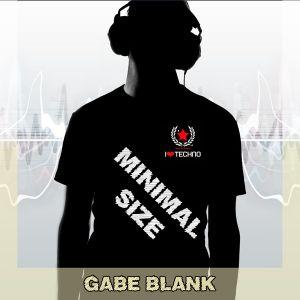 Gabe Blank - Minimal Size 004
