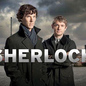 Episodio 4 de Seriedependientes - Hoy hablamos de Sherlock  - @Sdependientes S01E04