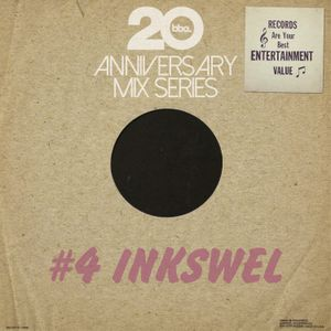 BBE20 Anniversary Mix Series #4 by Inkswel