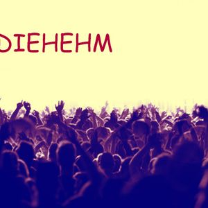IHDIEHEHM Mixed By CNL