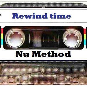 Rewind Time Vol 5