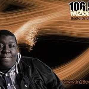 DJ R-Biz Grimestep Show in2beats 106.5 FM 21-2-2013