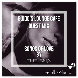 Guest Mix at Guido's Lounge Café (July 17, 2019)