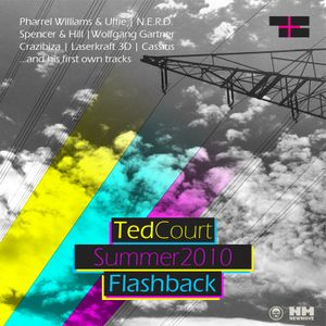 Ted Court Summer Flashback 2010