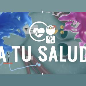 A Tu Salud #3 22-10-18