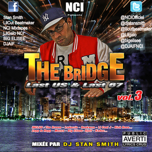 The Bridge Vol 3 Mixed by Dj StanSmith