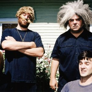 The Witching Hour (Melvins Special) - 31st July 2013