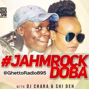 Ghetto Radio Jahmrock Foundation Party Nov 2nd 2018